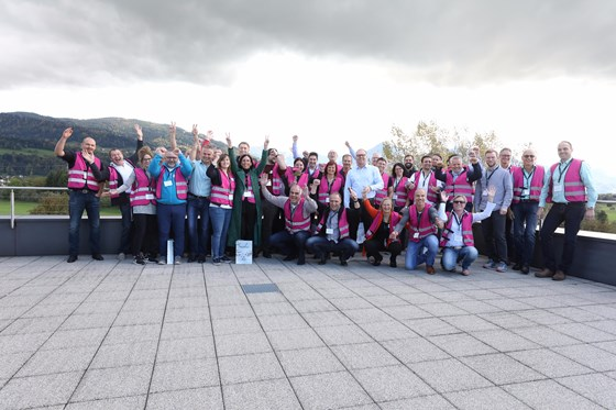 VDWF Tour Voll Wild Germany
