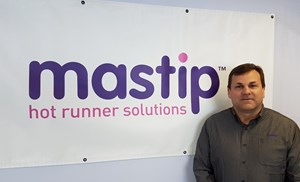 Mastip Appoints New General Manager