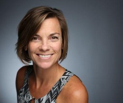Christina Fuges, MMT Editorial Director.