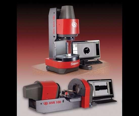 The HVR100-FLIP from L.S. Starrett Company