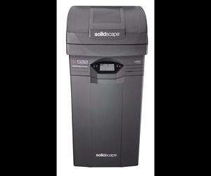 Solidscape S500 3D printer
