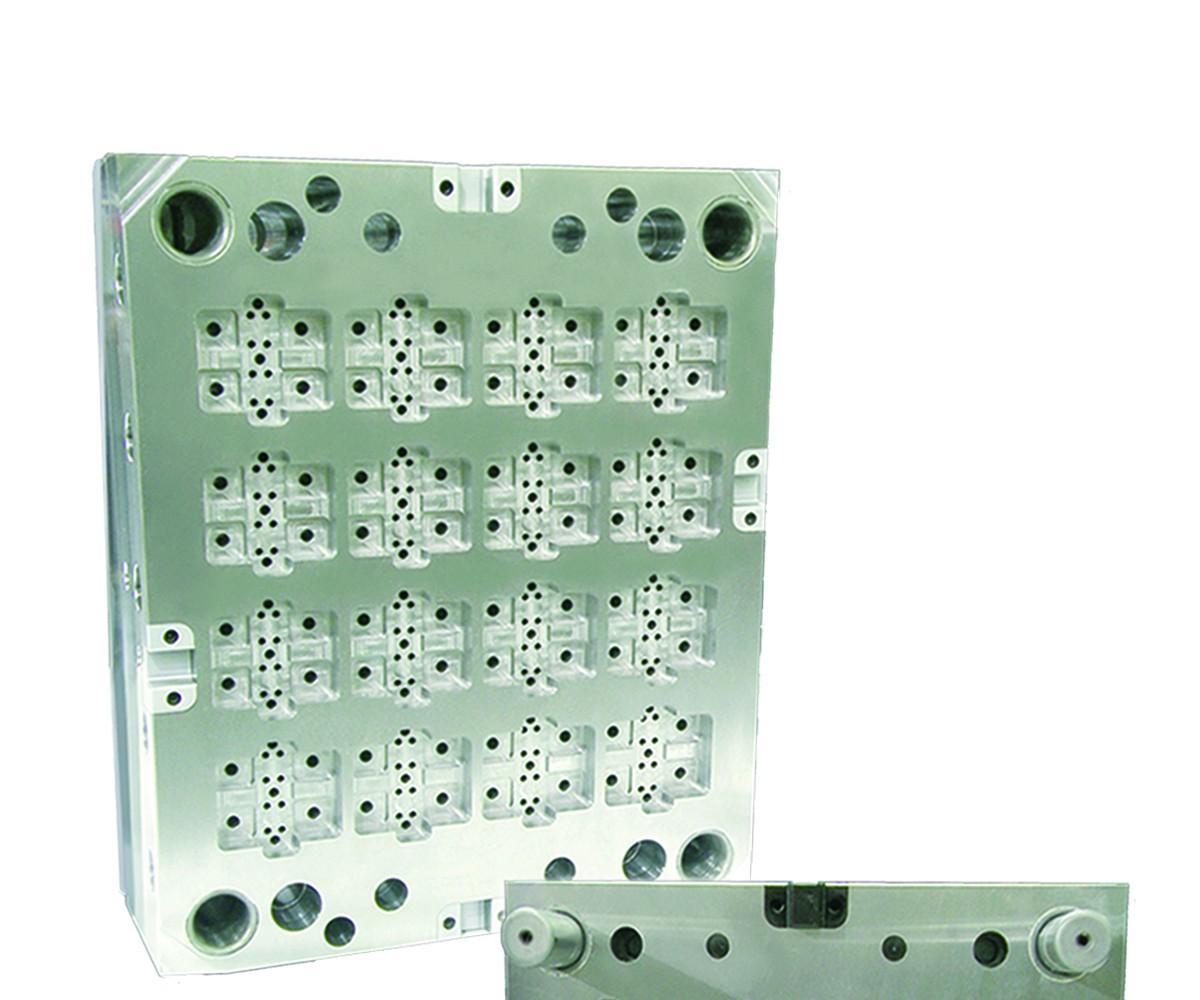 Prehardened mold steel