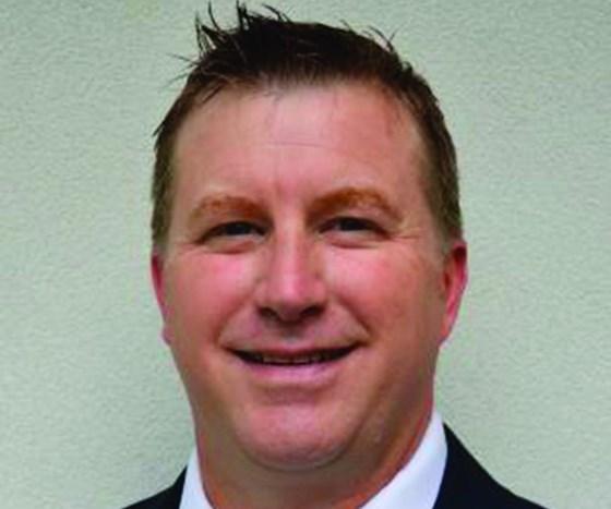 Dan Shelton, managing director of Walter US