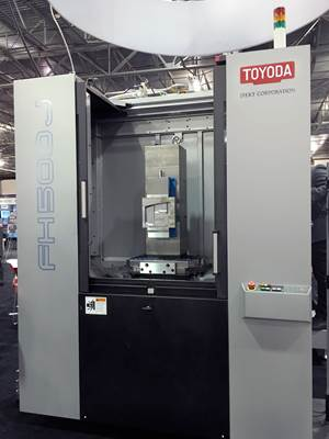 Machines Reliable for High Production Manufacturing