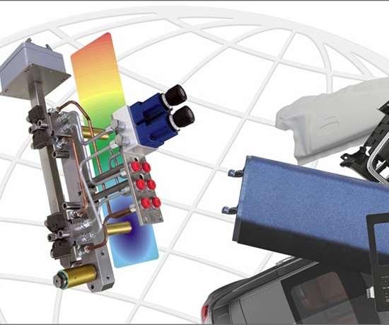 Incoe's SoftGate valve pin velocity control
