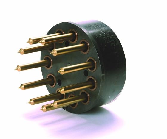 Osco's Multi-Gate Nozzle