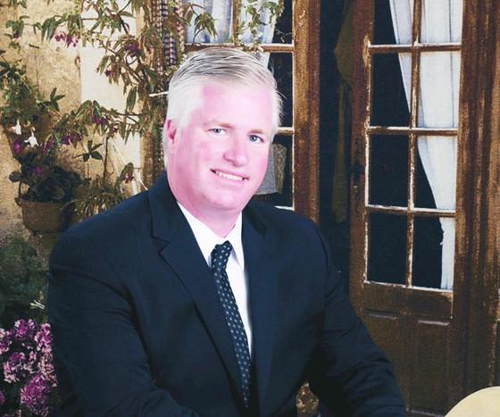 MMT EAB member Richard Stueber
