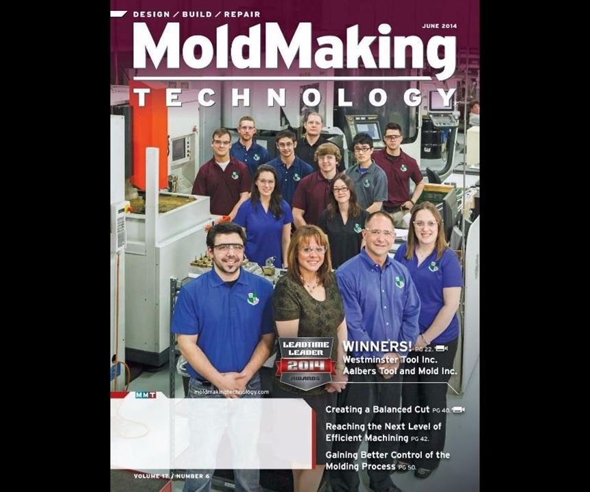 MMT's magazine cover from June 2014