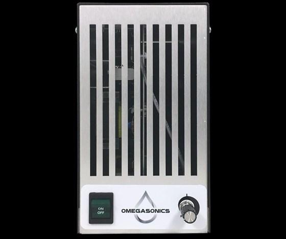 Omegasonics Matrix 9000 Mark II ultrasonic generator