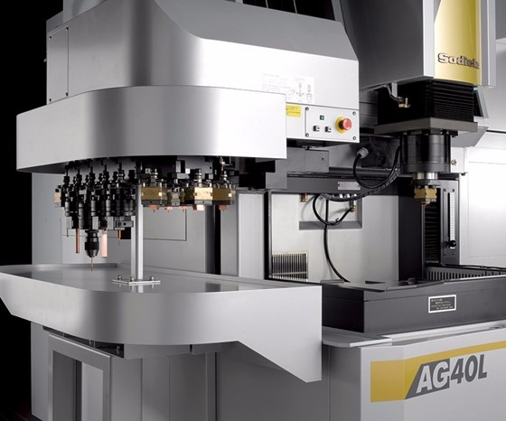 "AG40L in ""DASH-16"" Configuration"