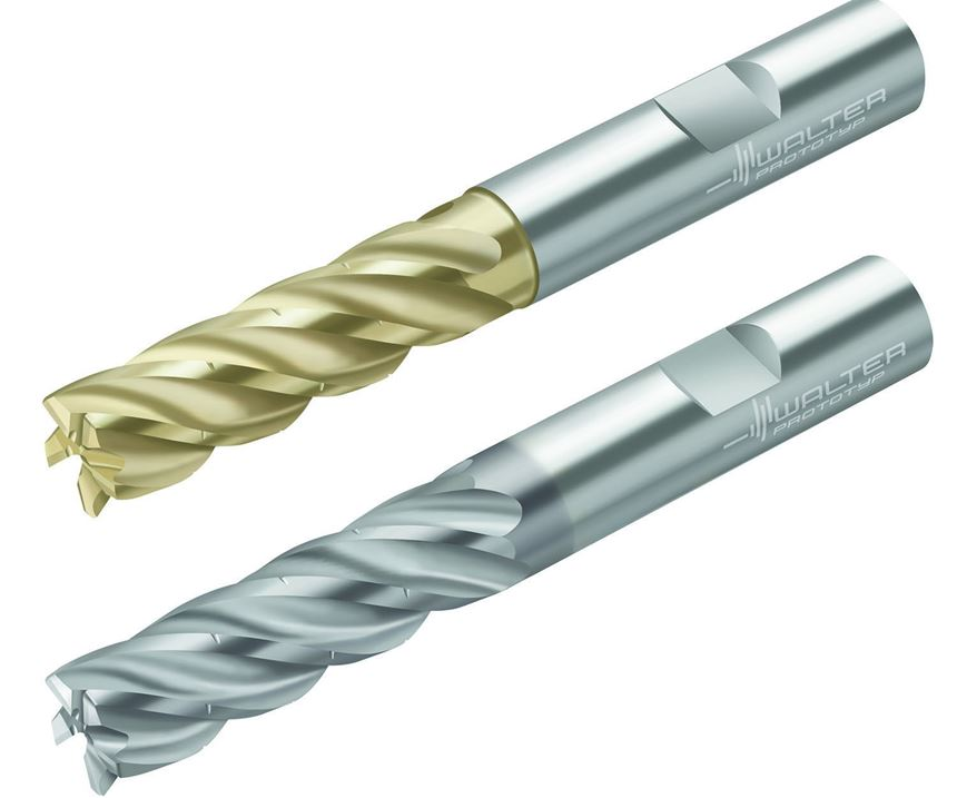 MD133 Supreme milling cutter