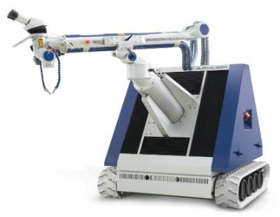 Alpha Laser ALFlak Max model