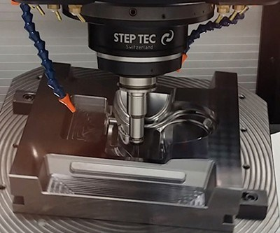 Better CNC machining equipment is not the only way to produce more efficiently.