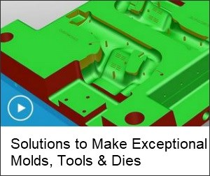 Autodesk Mold Die Solutions