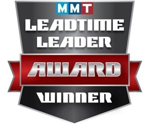 LLA winner logo