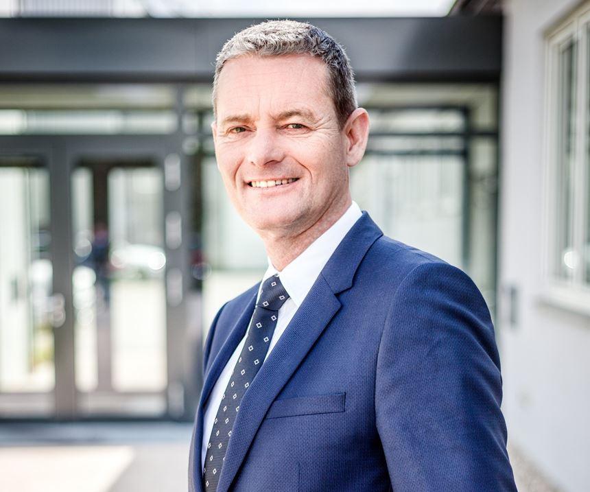 Christian Siebenwurst, Managing Director of Siebenwurst Modell- und Formenbau in Dietfurt, Germany.