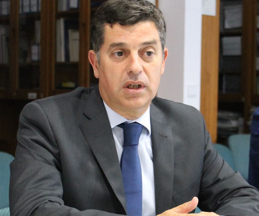 Portugal's Minister for Economic Affairs, Manuel Caldeira Cabral