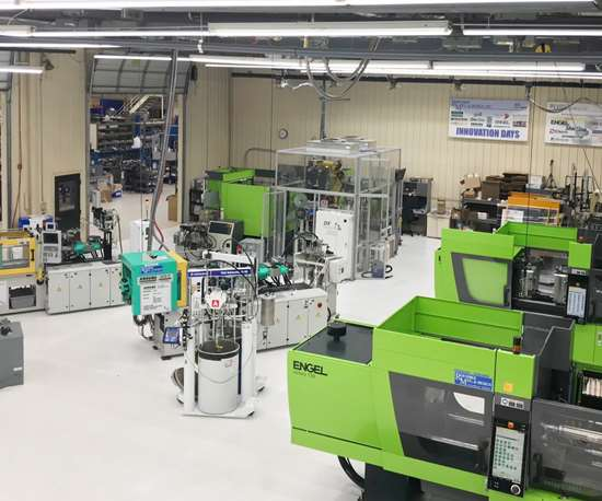 Roembke Mfg. Application Center