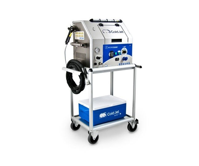 i³ MicroClean system