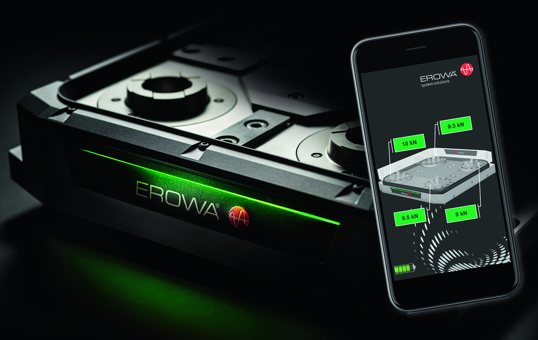 Erowa Technology SmartChuck