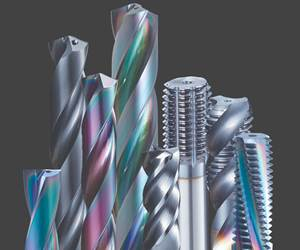 OSG USA A Brand cutting tools