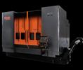 Mazak VTC-800 FSW vertical 5 axis machining center