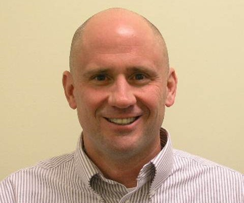 Jim Rutan, Mazak Corp.'s new general manager of Northeast Region