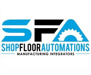 New SFA logo