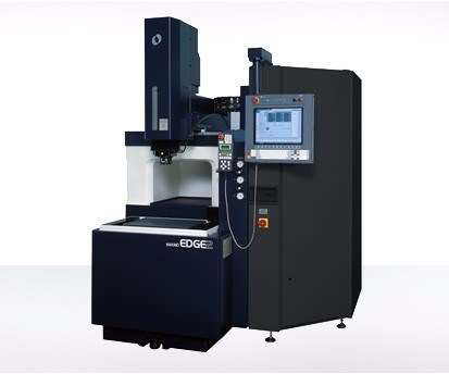 Makino Edge2 EDM machine