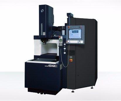 Makino Edge2 EDM machine