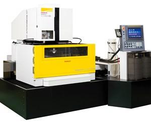 Methods Machine Tools,FANUC Robocut C800iB-20 wire EDM