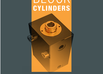 Cumsa block cylinders for molds