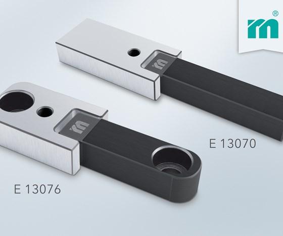 E 13076 and E 13070 fine centering units