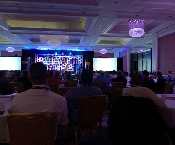 AMBA Conference 2018