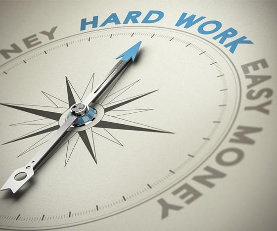 graphic for workforce development column in MoldMaking Technology