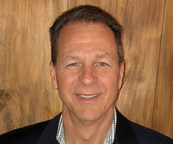 Vice President of Sales and Marketing Paul Nickerson