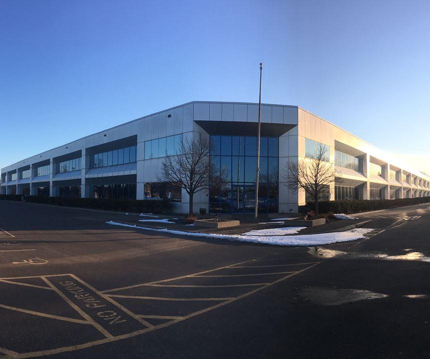 New Protolabs facility in Brooklyn Park, Minnesota.