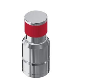 Big Kaiser's Base Master Red touch sensor