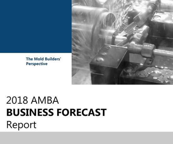 AMBA 2018 Business Forecast cover