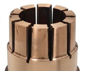 MoldMax alloy