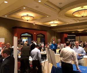 AMBA Chicago Supplier Night 2018