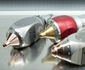 3D printing spindle head