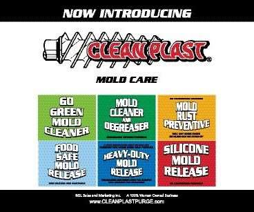 CleanPlast ad