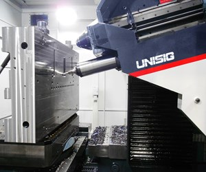 UNISIG drilling machine