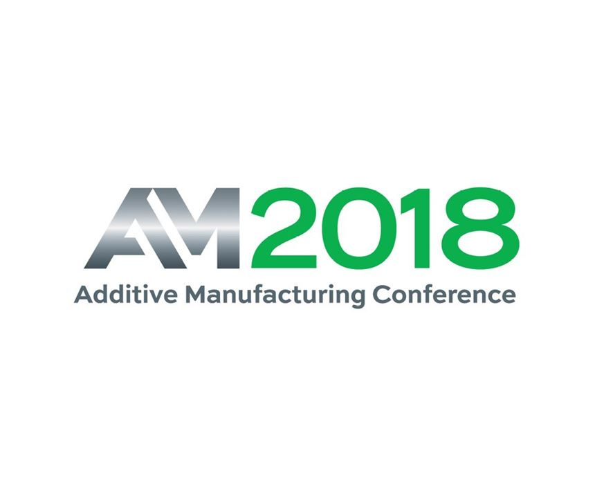 AM Conference 2018 logo