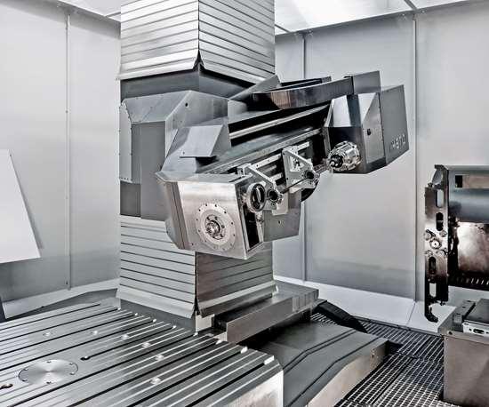 Cheto machine center