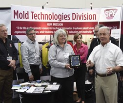 Latest Blog Posts from MoldMaking Technology