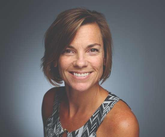 MMT Editorial Director Christina Fuges