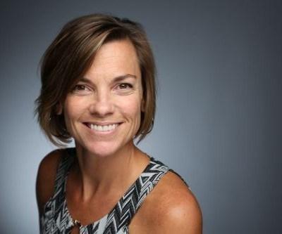 MoldMaking Technology's Editorial Director, Christina Fuges.
