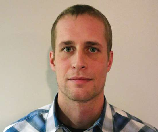 Ryan Katen, general manager of Micro Mold Co.